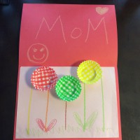 mother's day craft2014