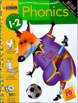 Phonics goldenbook workbook