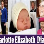 charlotte Elizabeth Dianna