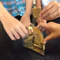 金メダル 子供英語教室