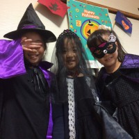 halloween in 2015