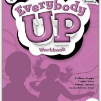 everybody up1 workbook