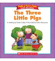 threelittle pigs