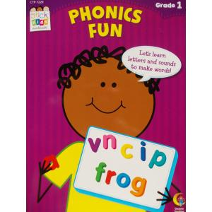 Phonics fun gr1
