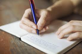 writing 3