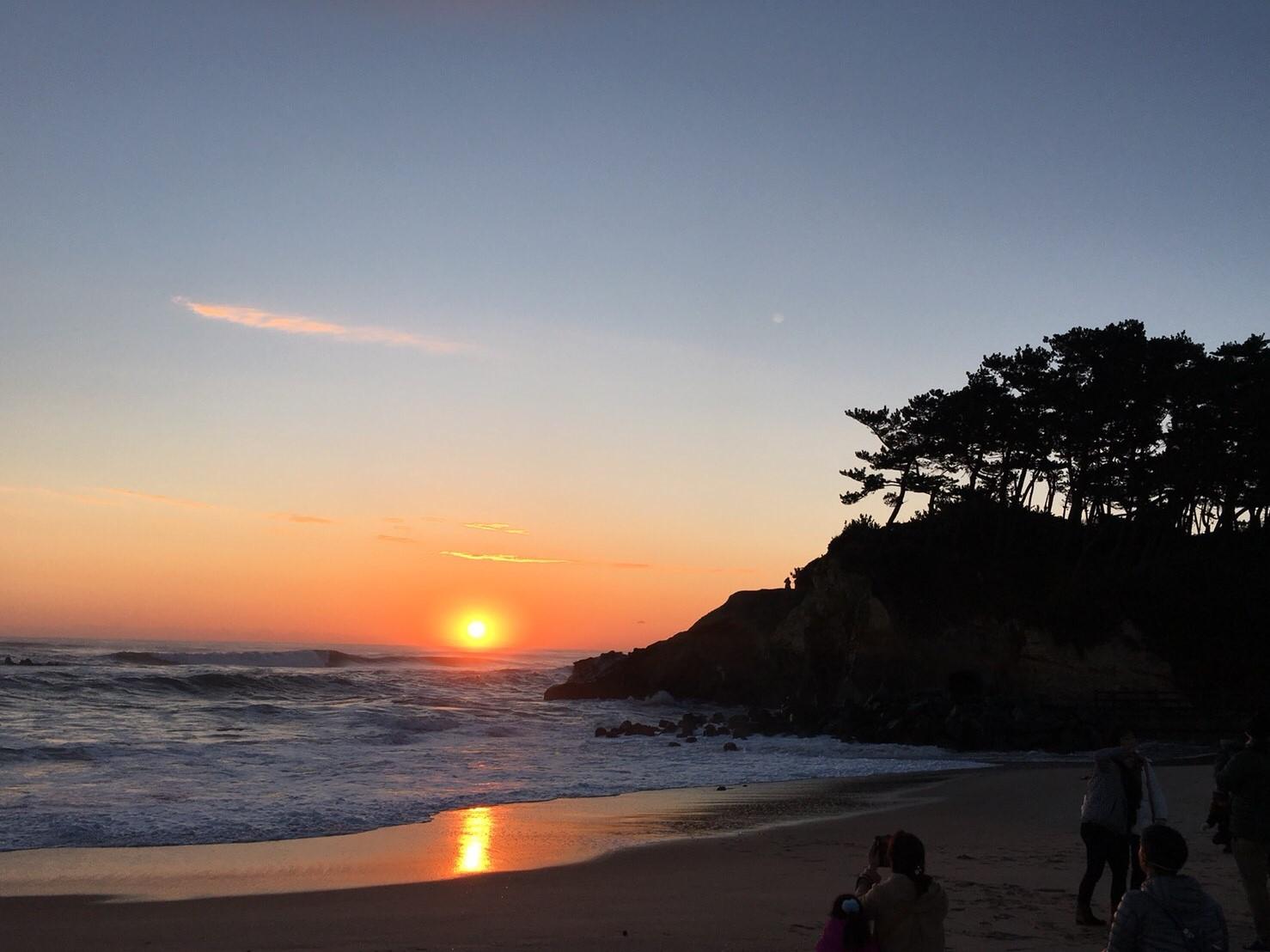sunrise2018