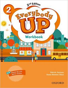 everybody up2 new workbook