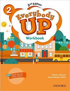 everybody up2 new workbook