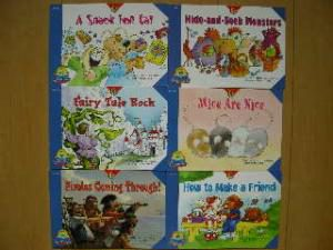 scholastic reading for fluency 2 pack