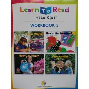 CTP level 1 set 3 new workbook